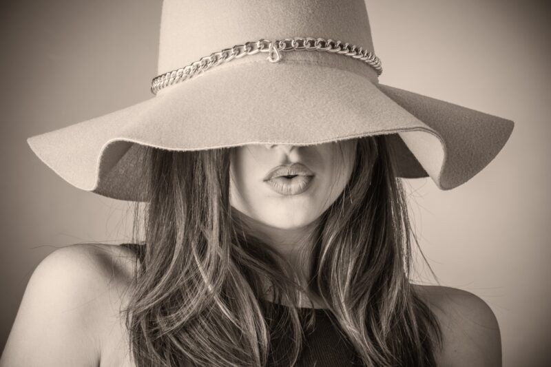 How to Buy a Hat That Fits Your Style 1