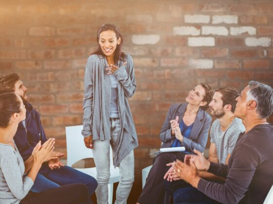 How to Choose the Right Addiction Recovery Center for You 1