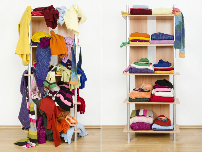 How to Declutter Your Home: The Key Things to Do 1