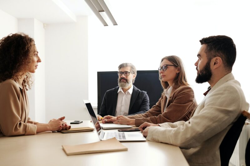 How to Improve Your Company's HR 1