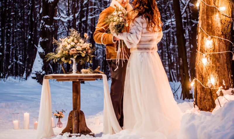 How to Plan a Wedding: A Helpful Guide 1