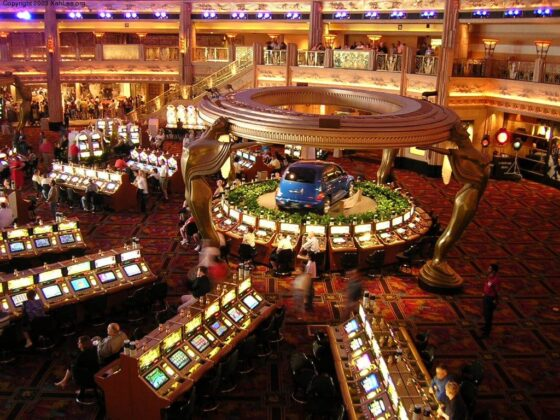 Importance & Benefits of casinos on the economy 4