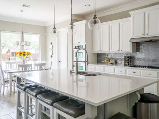 Kitchen Remodeling Tips for People Working from Home 5