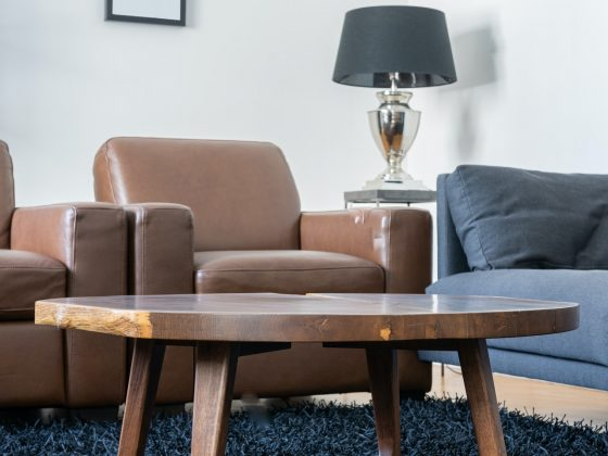 Leather Lounges: a perfect choice for distinctive homes 5