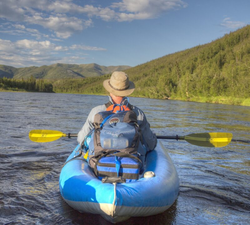 Life on the Water: The Benefits of Buying an Inflatable Boat 1