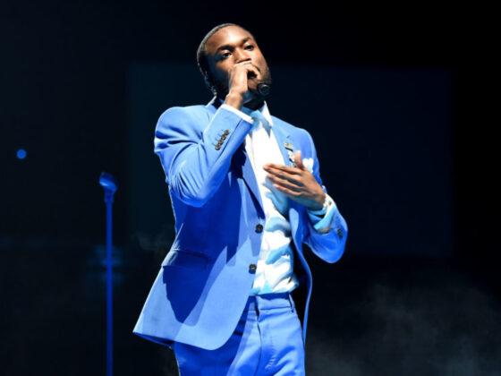 Listen to Meek Mill take on Drake and Rick Ross' 'Lemon Pepper Freestyle'