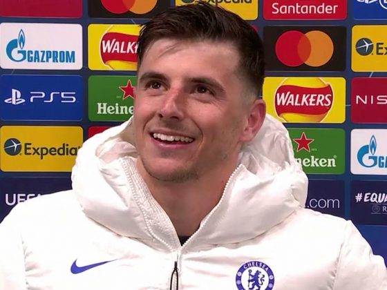 Mason Mount admits Chelsea should have scored FIVE as Blues icon Joe Cole raves about academy graduate