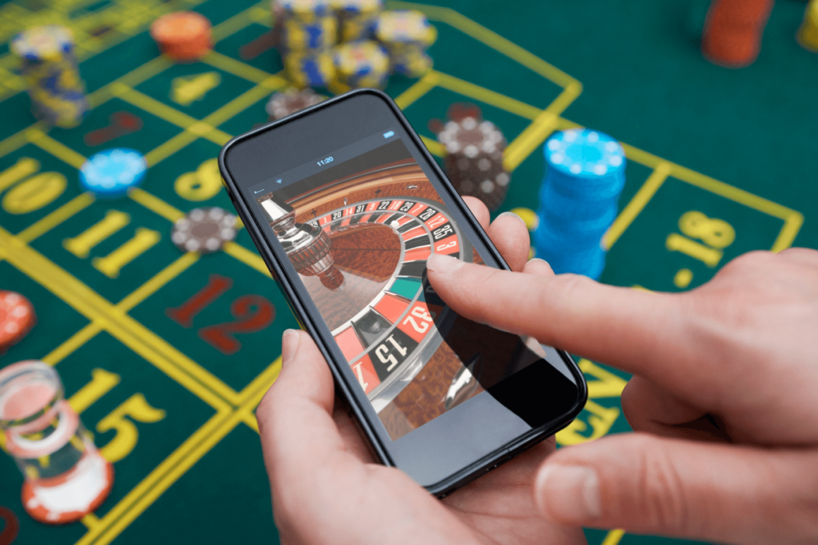 How to choose a trusted and safe online casino? 8