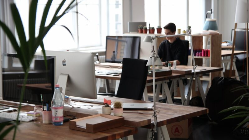 Money-Saving Hacks: 5 Cost Cutting Tips for Your Office 1