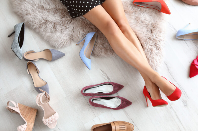 The Most Popular Shoe Trends That Women Everywhere Will Wear in 2021 1