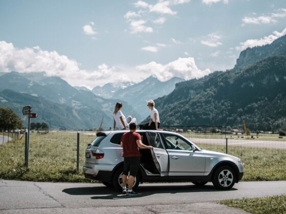 Roadtrip: Useful Tips for Your Next Adventure 8