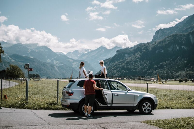 Roadtrip: Useful Tips for Your Next Adventure 1