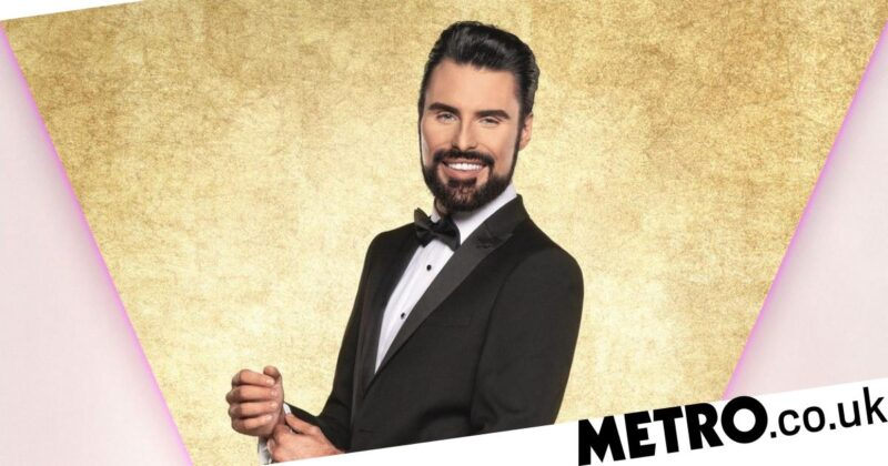Rylan Clark-Neal and Shirley Ballas sign up for Taskmaster special