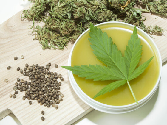8 Surprising CBD Benefits You Probably Never Knew About 10