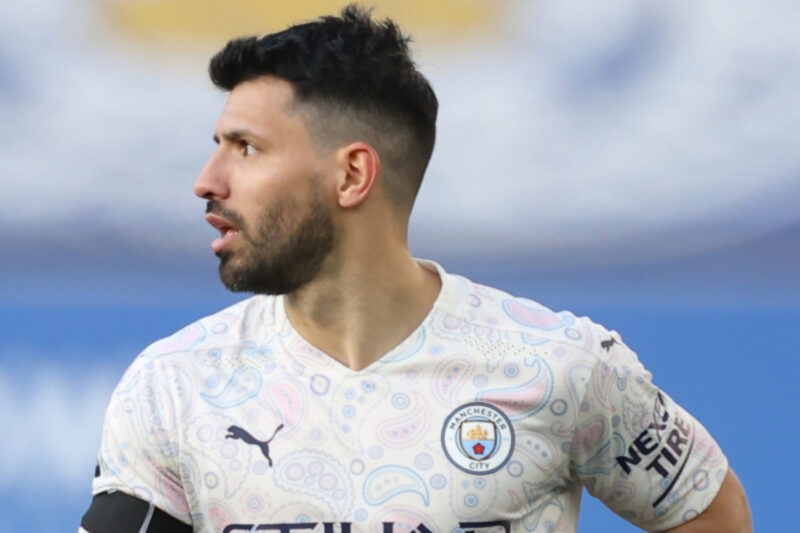 Sergio Aguero 'to leave the Premier League no matter what' in Chelsea transfer blow as Barcelona and Juventus lead chase