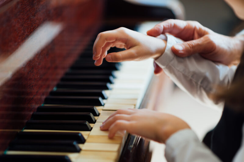 The Complete Guide on How to Learn Piano 1