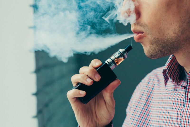 The Different Types of Vapes: A Detailed Guide 1