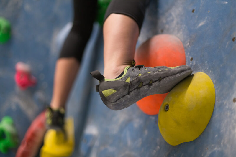 Boulder, Trad, Lead: Three Types of Rock Climbing You Need to Try (And Why) 1