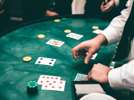 4 Tips for Safe Online Gambling! 5