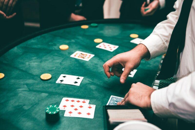 4 Tips for Safe Online Gambling! 1