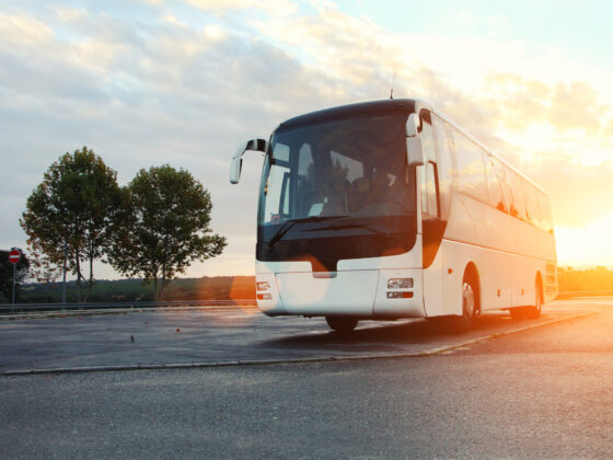 Top 8 Big Benefits of Renting a Charter Bus for Your Next Event 8