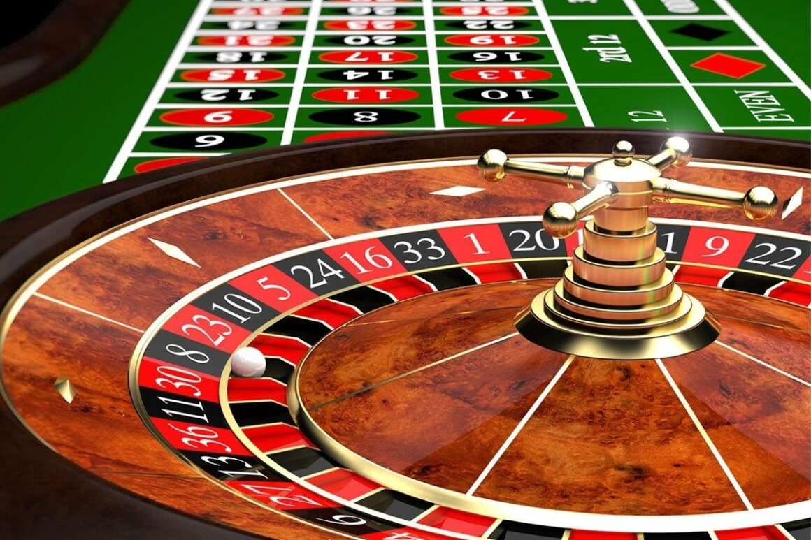 How to choose a trusted and safe online casino? 6