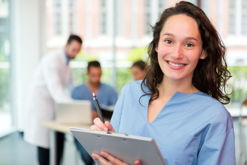 What Are the Benefits of Medical Scribes? 1