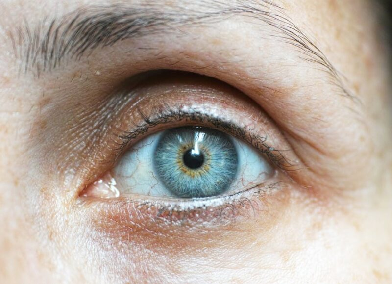 What Are the Best Vitamins for Eye Health? 1