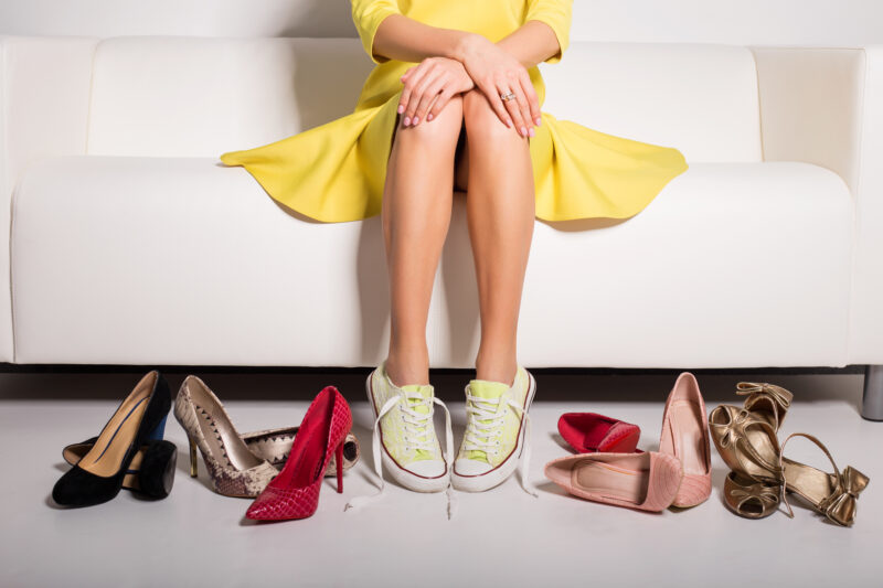 What Makes Clothes Unique? 5 Fashionable Ways to Evoke Style 1