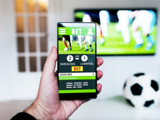 What do we need to know about online sports betting? 9