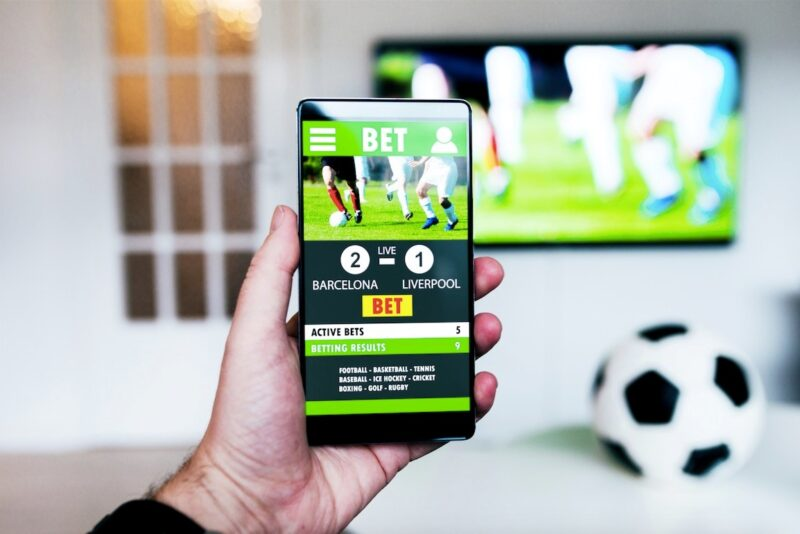 What do we need to know about online sports betting? 1