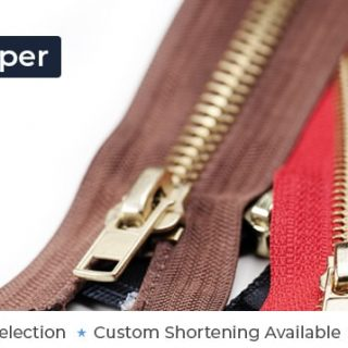 ZipperShipper.com - #1 Zipper Site in the USA 5