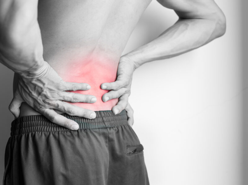 6 Factors to Consider When Choosing Back Pain Doctors 1