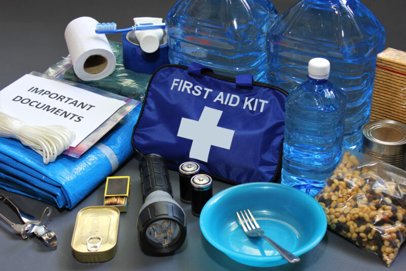 Do You Know What to Do if You Have to Evacuate Your Home? Discover City Prepping 1