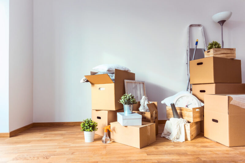 This Is How to Prepare for a Move 1