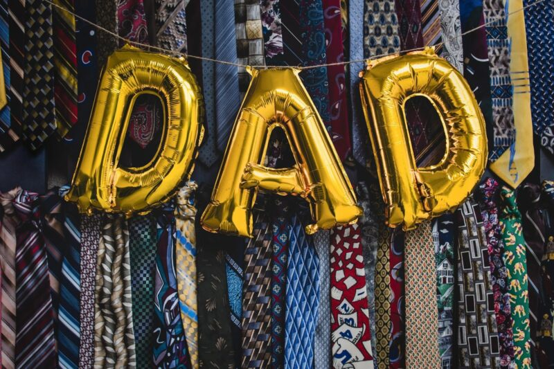 How to Make Your Husband Feel Special on Father's Day 1