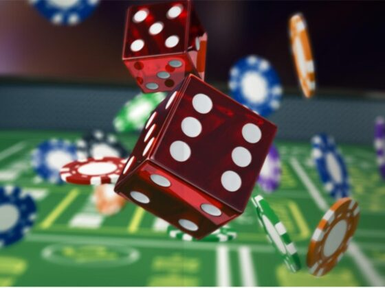 Top 5 Online Casino Malaysia Games for Real Money 9