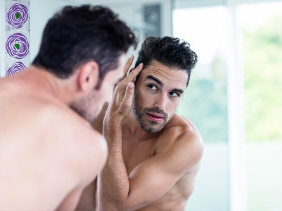 Hair Care Routine for Men: 9 Tips 3