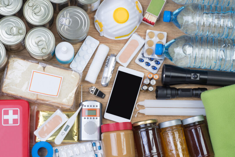 Top 5 Tips for Making the Ultimate Survival Kit 1