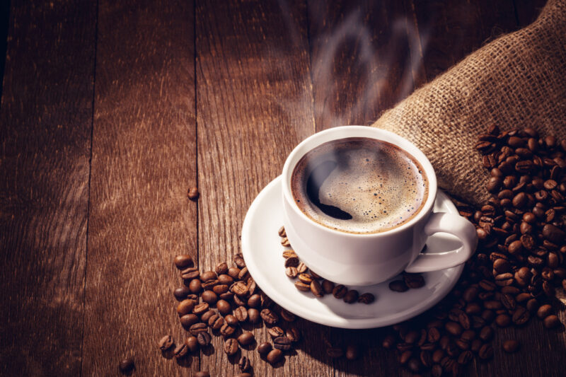 A Detailed Guide on the Different Types of Coffee 1