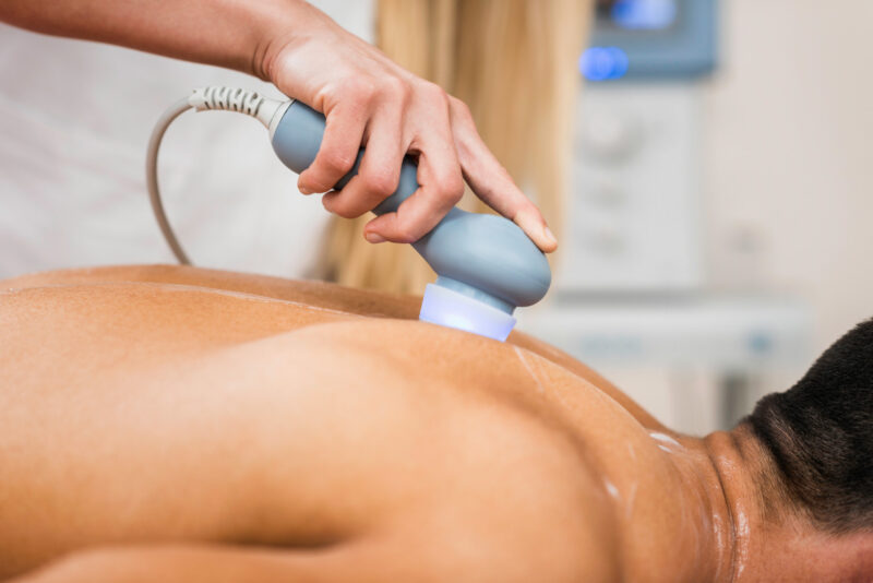 Everything You Need to Know About Ultrasound Therapy 1