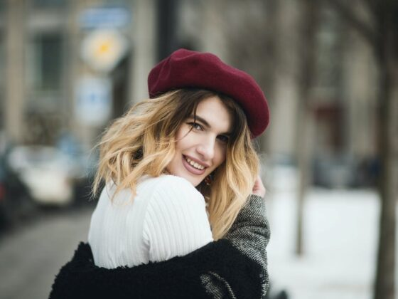 The winter chill is here! Prepare your wardrobe for the cold weather 8