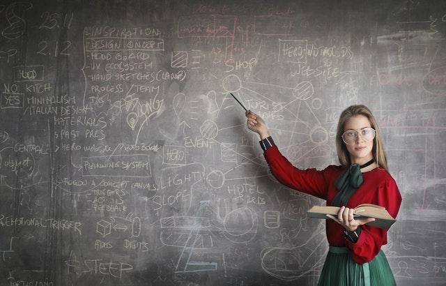How To Make The Most Of Your Career In The Education Sector? 1