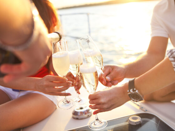 How to Make the Most Out Of A Yacht Rental 2